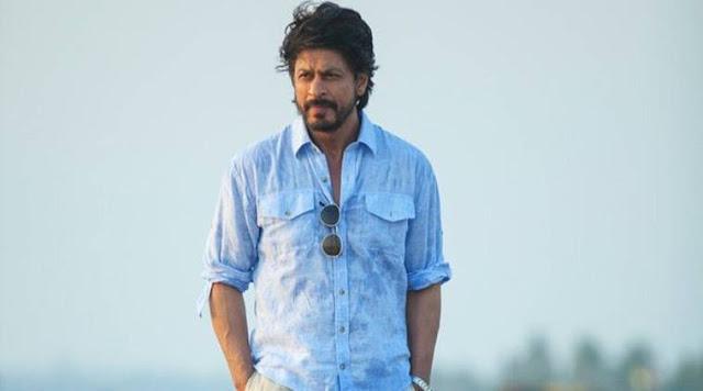 फिल्म की कहानी से नहीं, सीधा लोगों से जुड़ता हूं : शाहरूख
