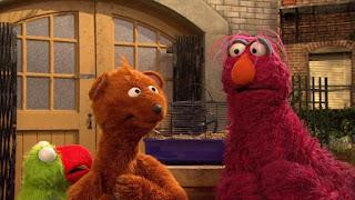 Sesame Street 4401