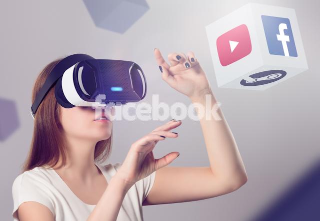 فيسبوك تخطط لإطلاق نظارة واقع افتراضي لاسلكية