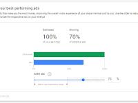 Apa Itu Ad Balance di Google Adsense