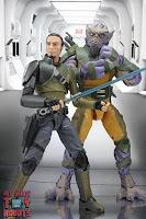 "Star Wars Black Series Garazeb ""Zeb"" Orrelios 49"