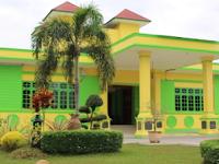 Hasil Quick Count Pilkada Kabupaten Serdang Begadai 2020
