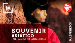 SOUVENIR ASIATICO | Teatro Nacional