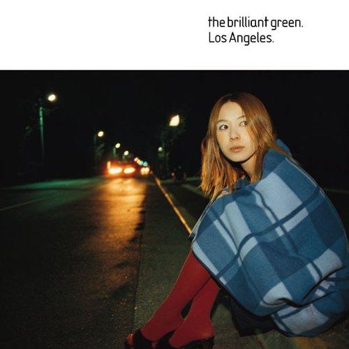 the brilliant green - Los Angeles [FLAC   MP3 320 / CD]