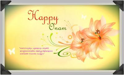 Onam Festival Images Download
