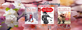 http://annidinuvole.blogspot.it/2016/03/giveaway-springiveaway.html