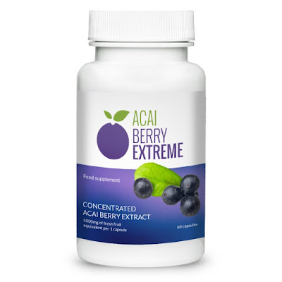 Weight loss managment product - Acai berry extract