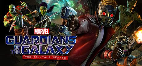 Marvels Guardians of the Galaxy The Telltale Series