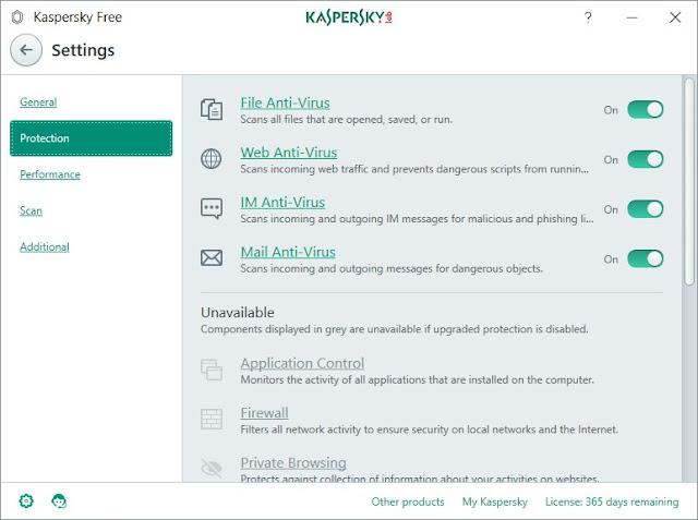 كاسبرسكي تطلق برنامج مجاني Kaspersky Free احتفالا بالذكرى العشرين لتأسيس الشركة