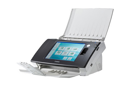 Canon imageFORMULA ScanFront 300P Driver Download Windows