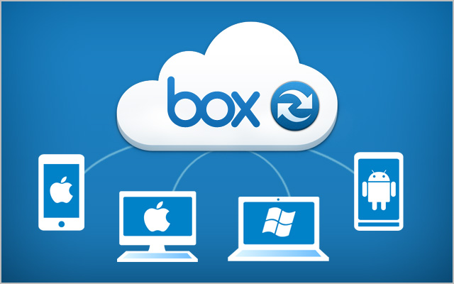 Cloud storage Securely access all your files from any device, anywhere - www.box.com