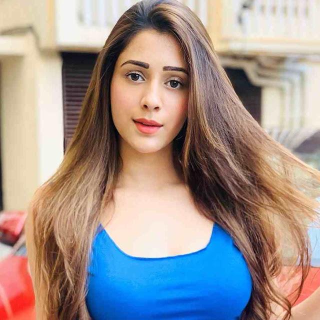 Most Beautiful Muslim Indian TV Actress