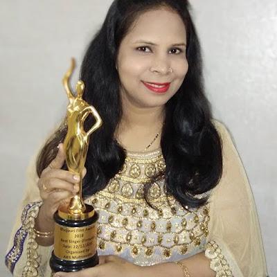 bhojpuri top female singer indu sonali