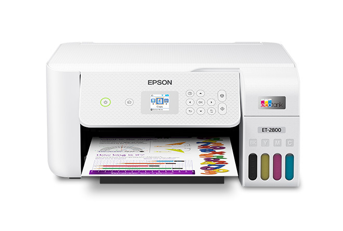 Epson EcoTank ET-2800 Driver Download