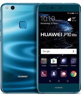 Harga Hp Huawei p10 lite