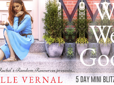 When We Say Goodbye by Michelle Vernal Review