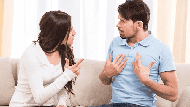 How to stop bothering someone?