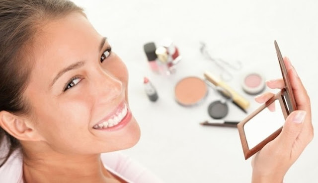 siapa yang masih menyepelekan atau bahkan tidak peduli sama sekali akan kebersihan wajah Sudahkah Anda membersihkan wajah dengan benar?