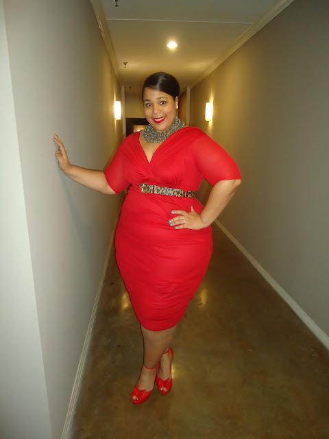 Beyonce Style, Kiyonna