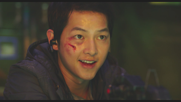 Song Joong Ki'nin filmi 'Victory' gösterime girdi
