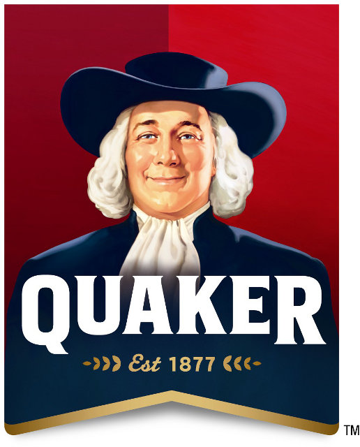 Quaker Logo : quaker, Branding, Source:, Refreshed, Quaker