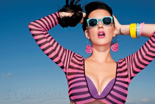 Katy Perry Rolling Stone