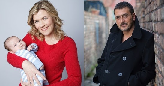 Bluenose Corrie Blogger 5 Reasons Why Peter Barlow Could