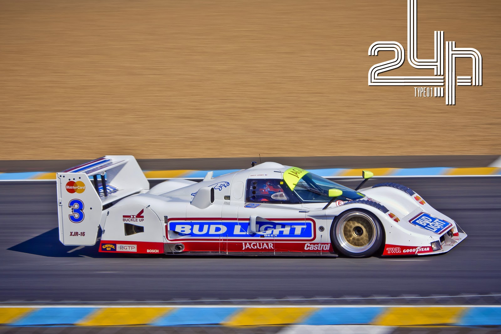 Le container 24h du mans legend groupe c by antony for Garage zf antony