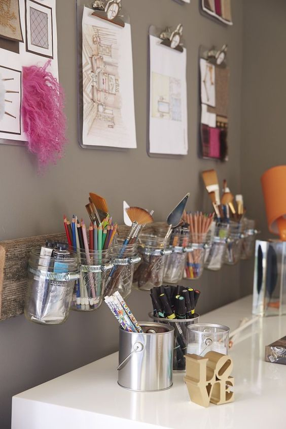 Designing creative spaces is child's play