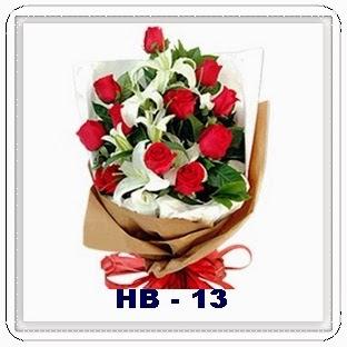 Jual Kado Bunga Untuk Hari Ibu