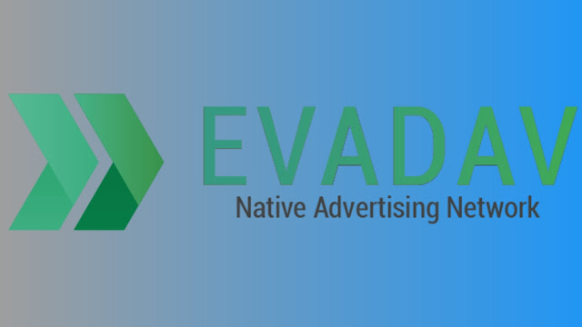 Google Adsense alternative evadav