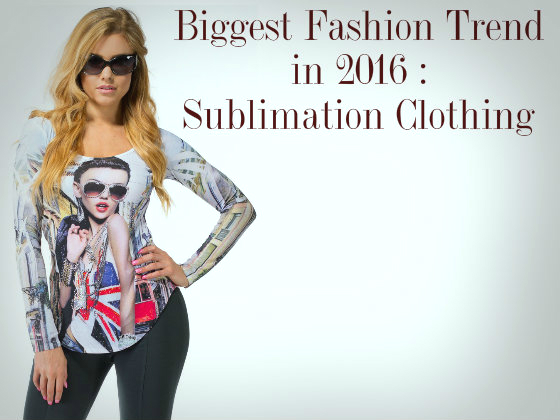 Wholesale Sublimation Clothing