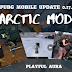 PUBG Ada Mode Baru - Buruan Coba Mode Arctic di Musim Dingin