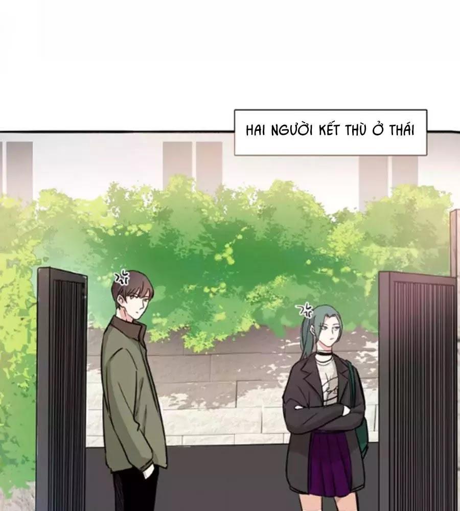 Mùi Hương Lãng Mạn Chapter 39 - Trang 19