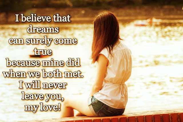 Love quotes for a girl