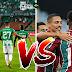 Atletico Nacional vs Fluminense   Transmisión del partido, donde verlo EN VIVO ONLINE