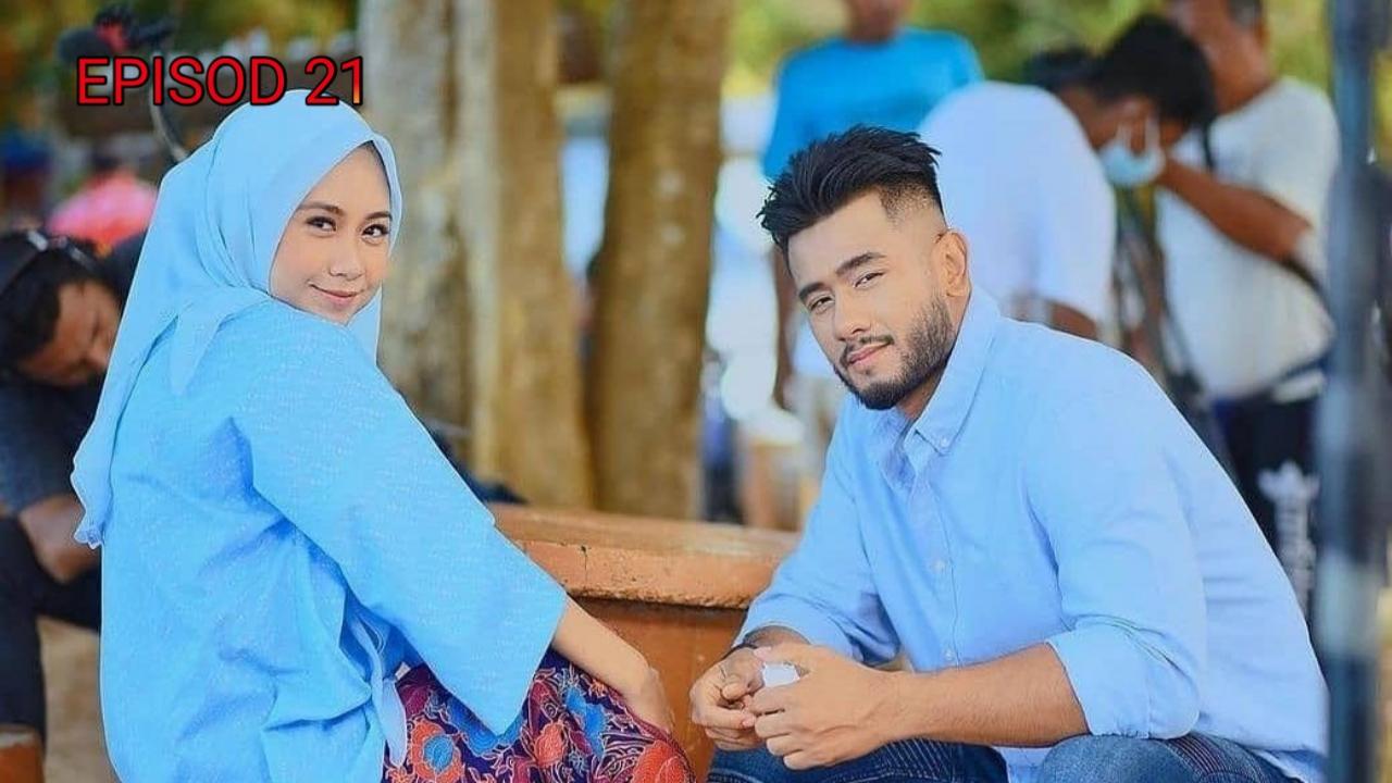 Tonton Drama Tak Sempurna Mencintaimu Episod 21 (Akasia TV3)