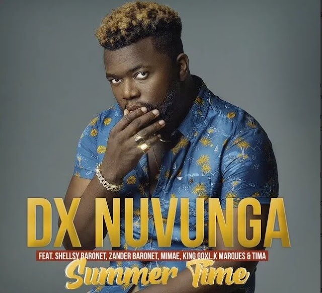 DX Nuvunga – Summer
