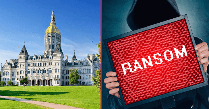 U.S Hartford Public Schools Postpone The School Opening Due to Ransomware Attack