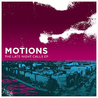 "Out of Dublin- Motions' ""Waiting To Tell You"""