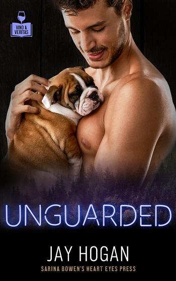 Unguarded by Jay Hogan