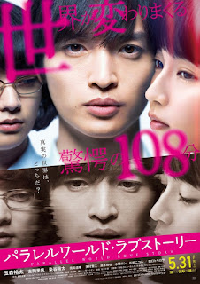 Download Parallel World Love Story (Japanese Movie)
