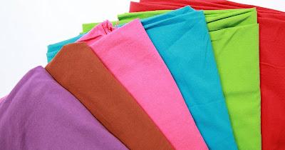 Tìm Hiểu Chất Liệu Vải Thun Cotton Cho Xưởng May Quần Áo Trẻ Em Mùa Hè