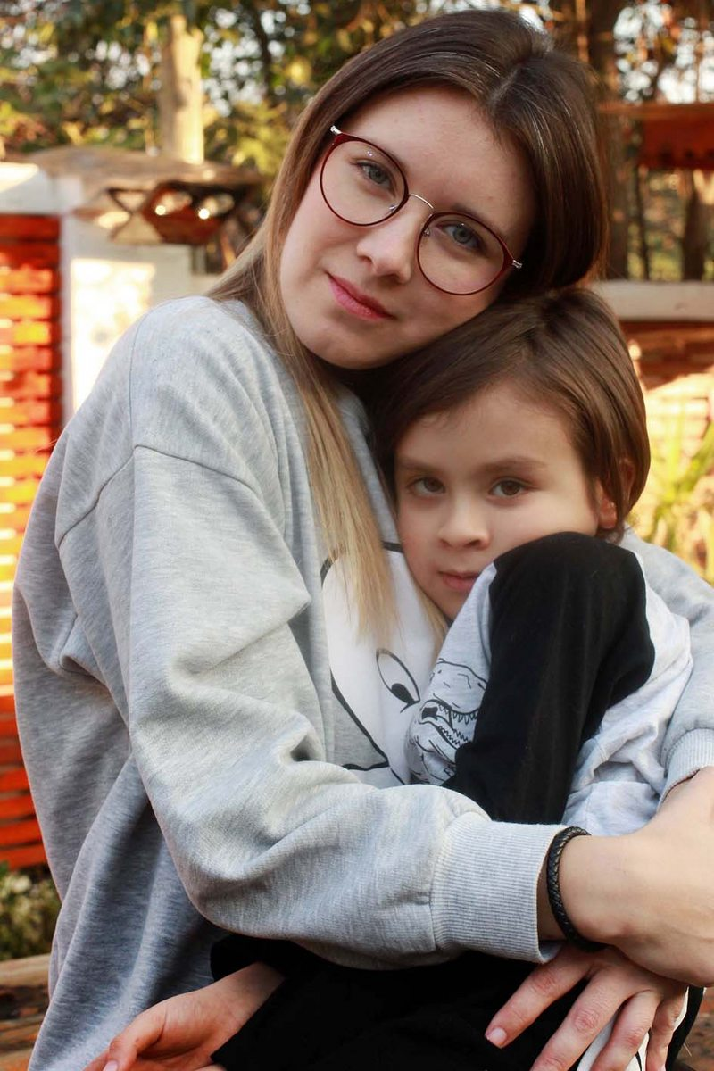Carla Jara afirma que su hijo de 6 años comenzó a tener pesadillas