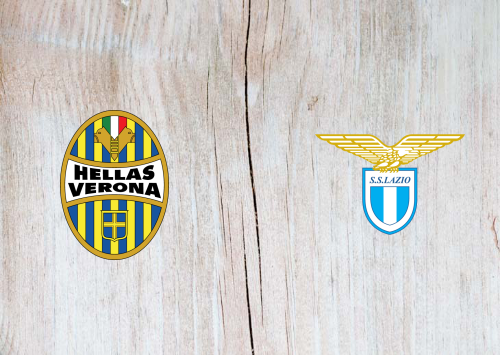 Hellas Verona vs Lazio -Highlights 26 July 2020