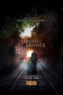 El Jardin de Bronce Temporada 2 audio latino capitulo 6