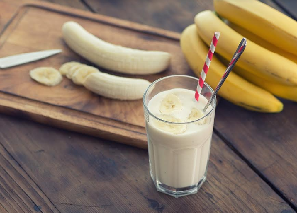 Benefits of bananas for slimming