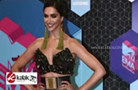 Deepika Padukone worst-dressed fans bought the building!