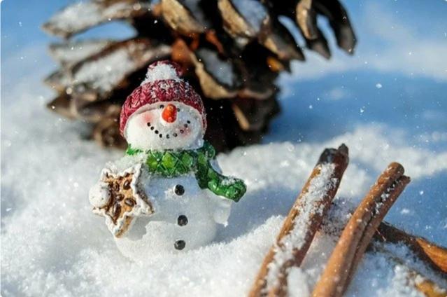 17 января - Феоктистов день. Замыкающий день Рождественских Святок. Что нельзя делать в этот день