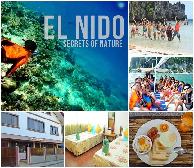 4 days 3 nights el nido